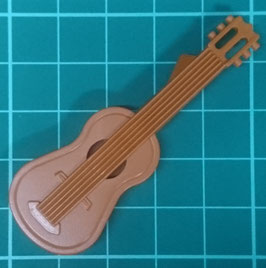 PLAY.G07.B160.5422 INSTRUMENTO GUITARRA GRANDE MARRON