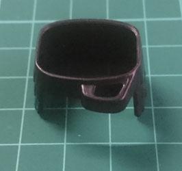 PLAY.A30.B199.4789 Cinturon Bajera Samurai Negro