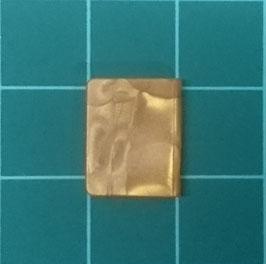 PLAY.CP45.B699.9242 Libro Cerrado pequeño GOLD