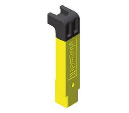 PLAY.G15.C1825.9003 SYSTEM X EXTRACTOR AMARILLO