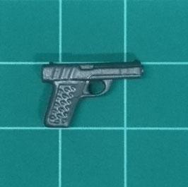 Play.A06.C803.0720 Arma pistola policia (Antracita)