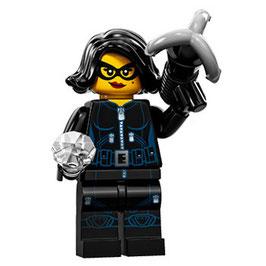 LEGO 71011 MINIFIGURA SERIE 15 Nº 15 LADRONA JOYAS