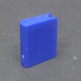 PLAY.CP44.C5605.8610 Libro Cerrado pequeño Azul Marino