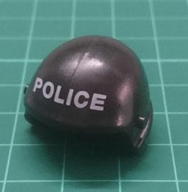 PLAY.CG05.B163.6762 CASCO MOTORISTA POLICE NEGRO