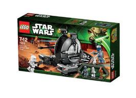 LEGO STAR WARS | 75015 Corporate Alliance Tank Droid