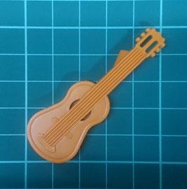PLAY.G16.A1499.9147 INSTRUMENTO GUITARRA GRANDE MOSTAZA