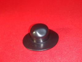 PLAY.CG10.A524.4752 Sombrero Alto Negro