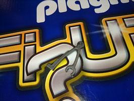 PLAYMOBIL 30 06 1080 BALLESTA (AMORTIGUADOR) TRASER