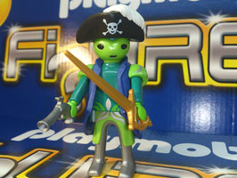 PLAY.FIG10.B4.5458-10 ALIEN PIRATA