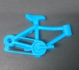 PLAY.CP42.A1404.7712 Bicicleta Cuadro MT BIKE Azul Verdoso