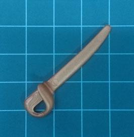 Play.A10.B821.1060 Espada sable corsario (GOLD#01)