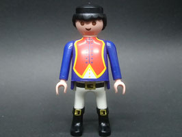 PLAY.FIG15.A5799.6435 FIGURA GORDO CASACA AZUL