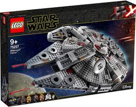 LEGO STAR WARS | 75257 HALCON MILLENARIO