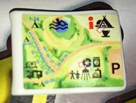 PLAYMOBIL MAPA MOD. 5435