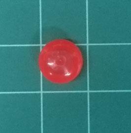 Play.CP45.C603.5370 Pieza Pequeña Redondo lente Rojo