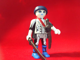 PLAY.FIG10.B2.480-02 SOLDADO PIRATA FANTASMA