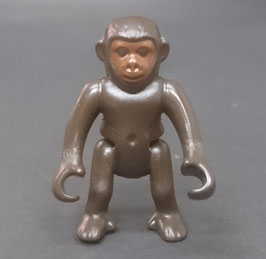 PLAY.ANI18.C5800.0000 ANIMAL MONO CHIMPANCE MARRON