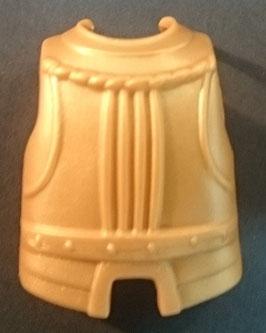 PLAY.D10.A5829.7480 Armadura Peto Fat (Gold)