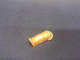 PLAY.D06.B726.7310 PROTECCION BRAZO GOLD MATE (X1 UND)