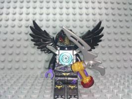 LEGO MINIFIGURA CHIMA 850779 RAZCAL
