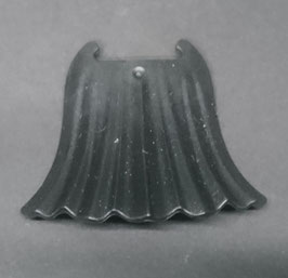 PLAY.CG14.B120.8032 Capa corta Especial Negro