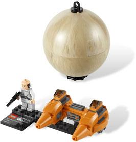 LEGO STAR WARS | 9678 TWIN-POD CLOUD CAR & BESPIN