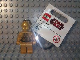 MINIFIGURA SW | 4638351 LLAVERO C-3PO