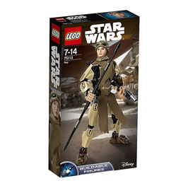 LEGO STAR WARS | 75113 FIGURES REY