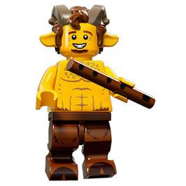 LEGO 71011 MINIFIGURA SERIE 15 Nº 07 FAUNO
