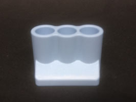 Play.CP40.A3426.9510 Caja organizador botellas / Biberones azul claro