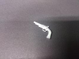 Play.A06.B307.2819# Pistola colt (Plata)