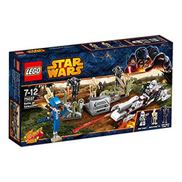 LEGO STAR WARS | 75037 Battle on Saleucami