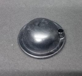 PLAY.CG10.A206.2700 Sombrero Bombin Negro c/ Agujero