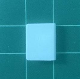 PLAY.CP44.A12404.8593 Libro Cerrado pequeño Azul Celeste