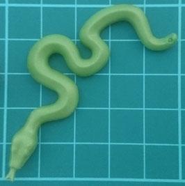 PLAY.CM02.C5624.8610 Animal Serpiente 6 cm VERDE