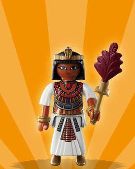 PLAYMOBIL 5158 SERIE 2 | Nº 08 MUJER EGIPCIA CLEOPATRA