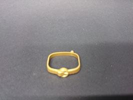 PLAY.A44.B1200.0000 CINTURON HEBILLA C/ PIN TRASERO GOLD