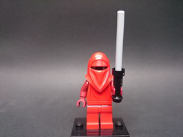 MINIFIGURA SW MOD.S02.B6.75034 ROYAL RED GUARD WITH SWORD