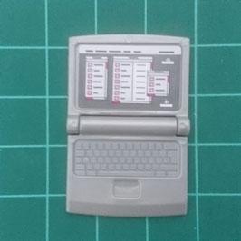 PLAY.CP16.A6765.4663* APARATO ORDENADOR PORTATIL PC GRIS