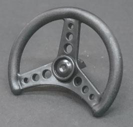 PLAY.CP44.A1206.1320 Volante Vehiculos Seccionado NEgro