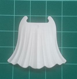 PLAY.CG14.B120.0000 Capa corta Especial Blanco