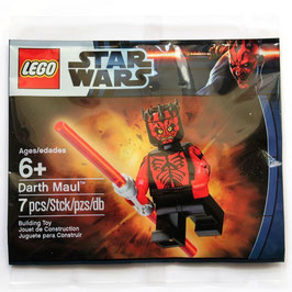 MINIFIGURA SW | DARTH MAUL 6005188