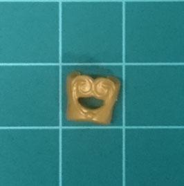 PLAY.D01.C1225.8482 BRAZALETE ELFICO (GOLD#01) (1 UND)