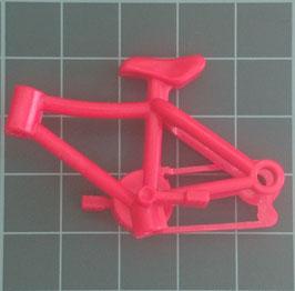 PLAY.CG25.C667.3483 Bicicleta Cuadro MTB ROSA FUCSIA