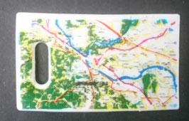 PLAY.G18.A1263.5320 Mapa Plano Blanco