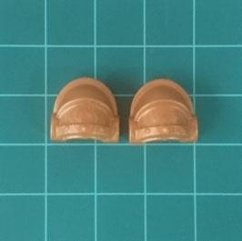 PLAY.D06.B304.2573 HOMBRERA GRIS GOLD (PAR)