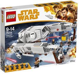 LEGO STAR WARS | 75219 IMPERIAL AT-HAULER