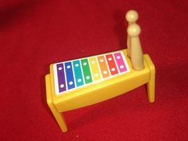 PLAY.G10.A100. INSTRUMENTO XILOFON INFANTIL