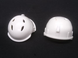 PLAY.CG27.B304.9862 CASCO SNOW BLANCO