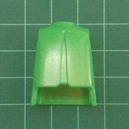 PLAY.T11.C3400.0000 TORSO 1ª GEN (Verde)